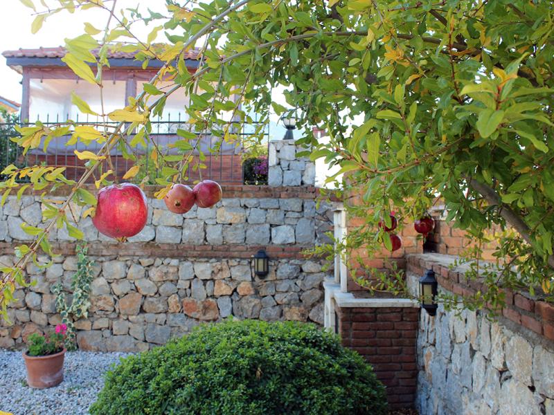 Sunshine Villa in Ovacik, Fethiye Turkey